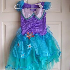 Disney princess Ariel Tutu Prestige Costume